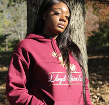 Load image into Gallery viewer, UNISEX BURGUNDY SWEATSUIT
