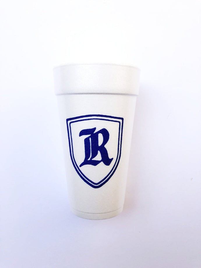 Logo Cups (Sleeve of 10)