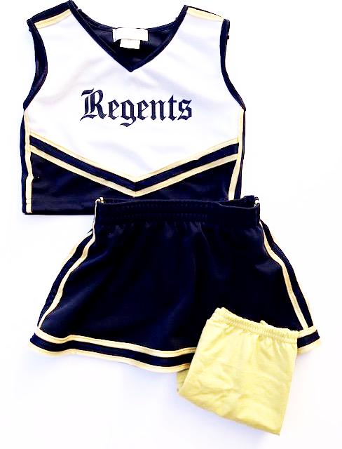 Little Cheer Uniform