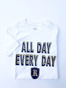 Nike Youth All Day T-Shirt