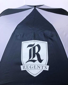 Logo Shield Umbrella (2 Colors)