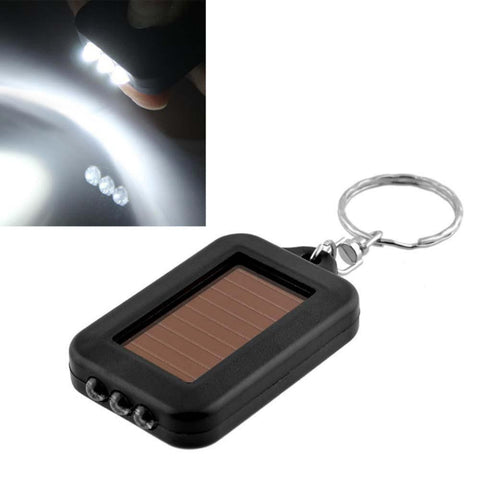 Image of Invincible Keychain Flashlight