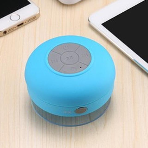 Image of Portable Water Resistant Bluetooth Speaker