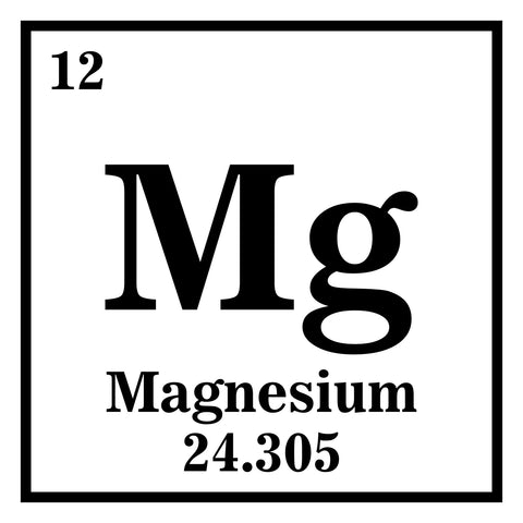 Magnesium as the most effective natural sleep aid
