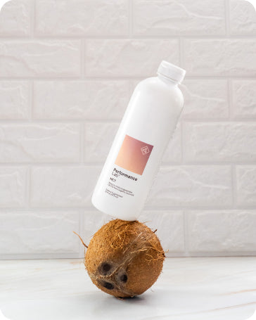 MCT Oil - Coconut