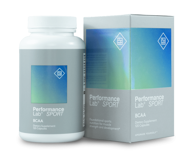 Performance Lab® BCAA Product Shot