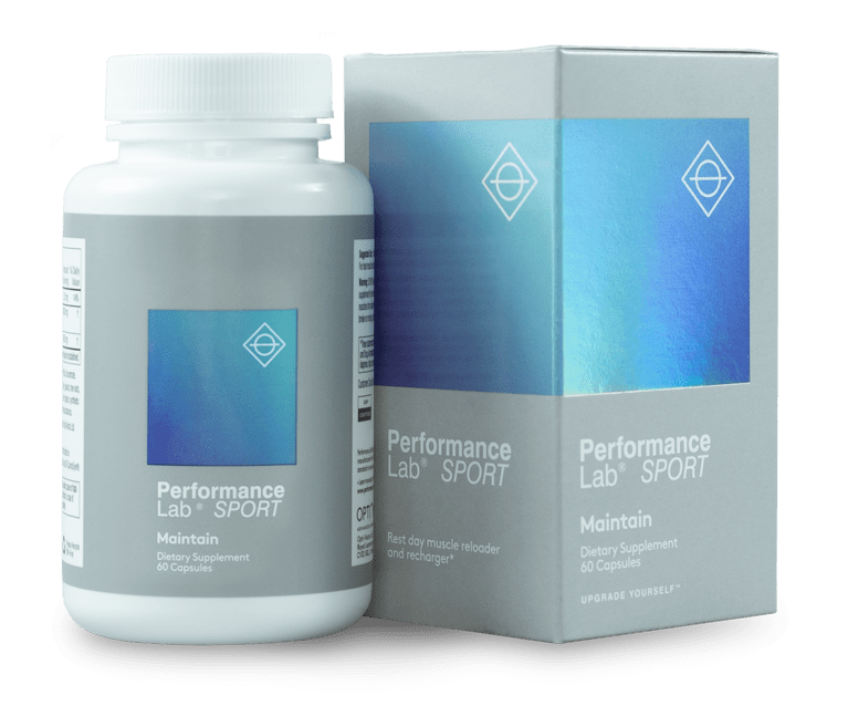 Performance Lab® Maintain Product Shot