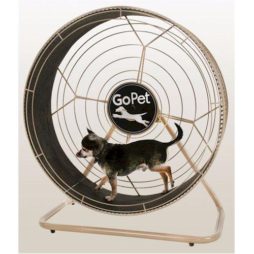 GoPet TreadWheel For Small Dogs - Gentle Giant Pet Supply