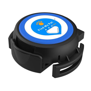 Find My Pet Nano GPS Dog Tracker - Gentle Giant Pet Supply