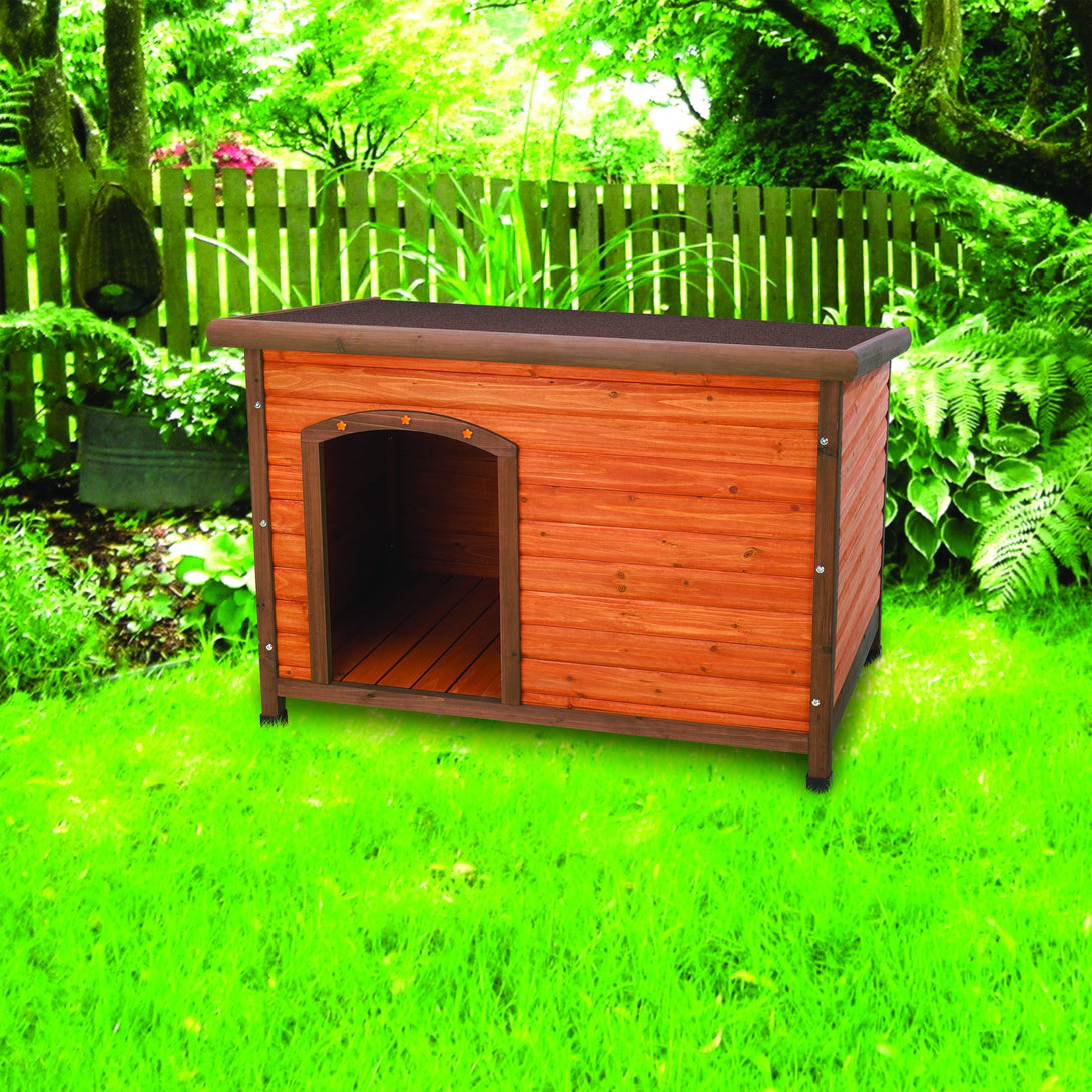 Ware Premium Plus Dog House - Large - Gentle Giant Pet Supply