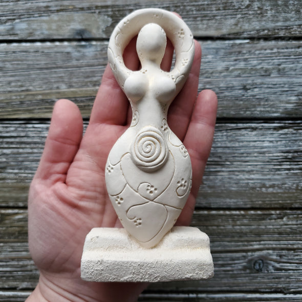 GODDESS FIGURINE