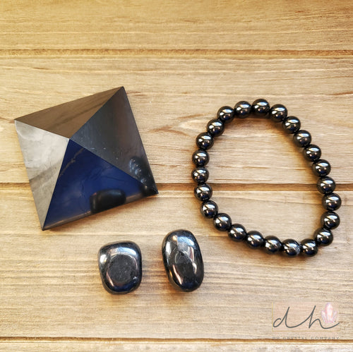SHUNGITE COLLECTION GIFT SET