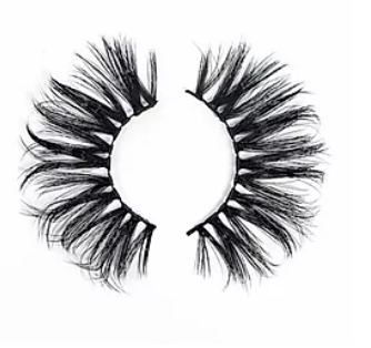 ATHENA 3D Faux Mink 25mm Lashes