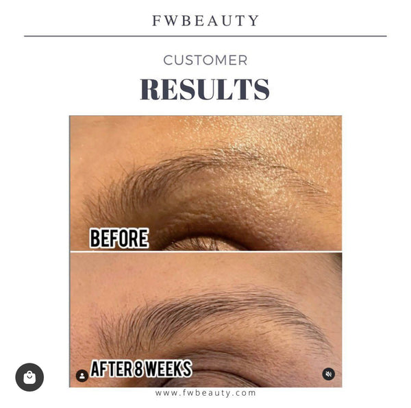 Lash and Brow Serum