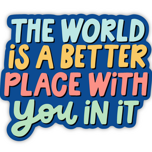 Past You / Now You Card