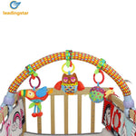 Cloth Animals & Birds Baby Play Arch Activity Bar - 2 styles