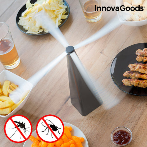 InnovaGoods Eco-Friendly Fly Repeller