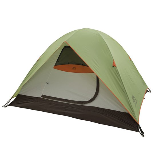 ALPS MOUNTAINEERING MERAMAC 4 TENT