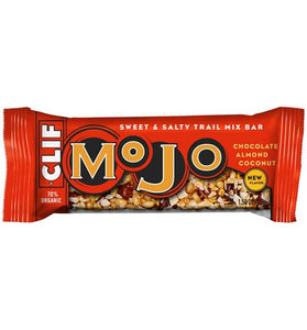 CLIF CHOCOLATE ALMOND COCONUT MOJO BAR