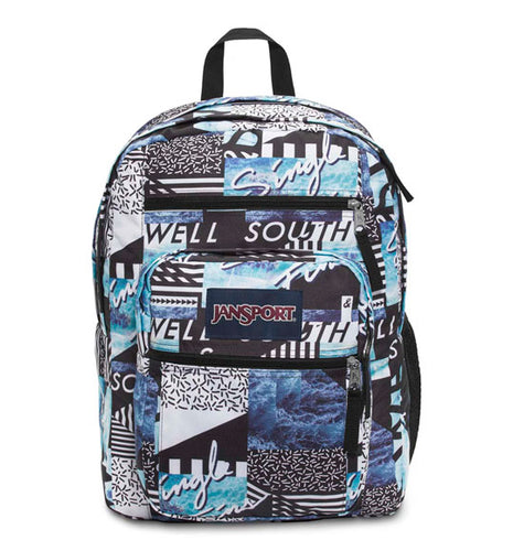 JANSPORT BIG STUDENT DAY PACK