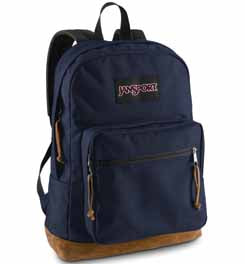 JANSPORT RIGHT PACK DAYPACK