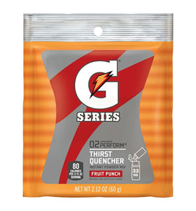 FRUIT PUNCH GATORADE