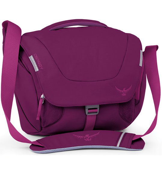 OSPREY FLAPJILL MINI SHOULDER BAG - WOMEN'S