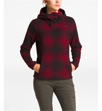 Load image into Gallery viewer, THE NORTH FACE CRESCENT HOODED PULLOVER - WOMEN'S