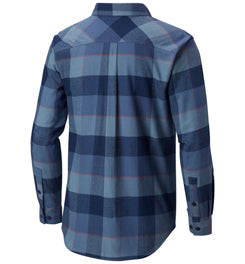 COLUMBIA FLARE GUN FLANNEL III LONG SLEEVE SHIRT - MEN'S