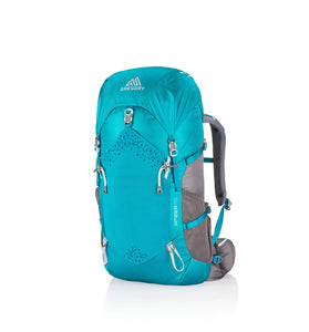 GREGORY AMBER 44 INTERNAL FRAME PACK