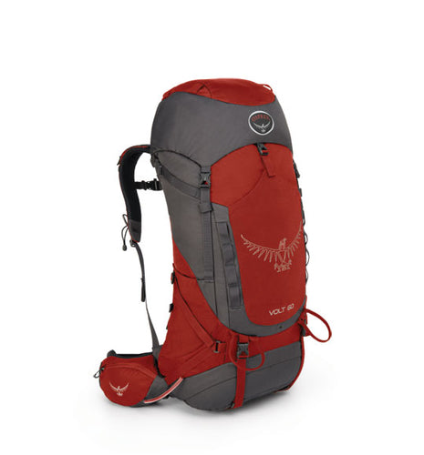 OSPREY VOLT 60 INTERNAL FRAME BACKPACK - MEN'S