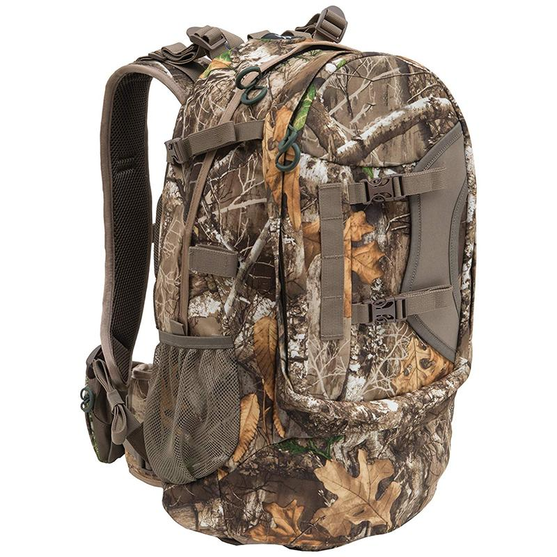 Hunting The Vision Compound Bow Carrier Pack
