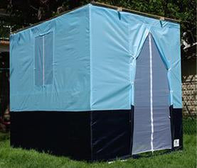 Canvas for Klick Sukkah Deluxe 7 1/2' Tall