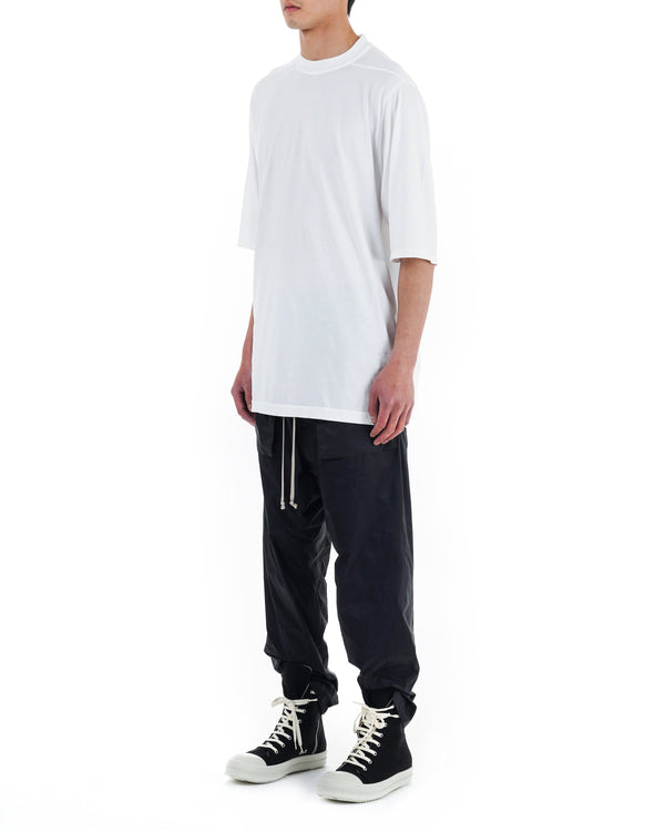 MyPicSocks Casual Pants CARGO DRAWSTRING LONG PANTS - BLACK
