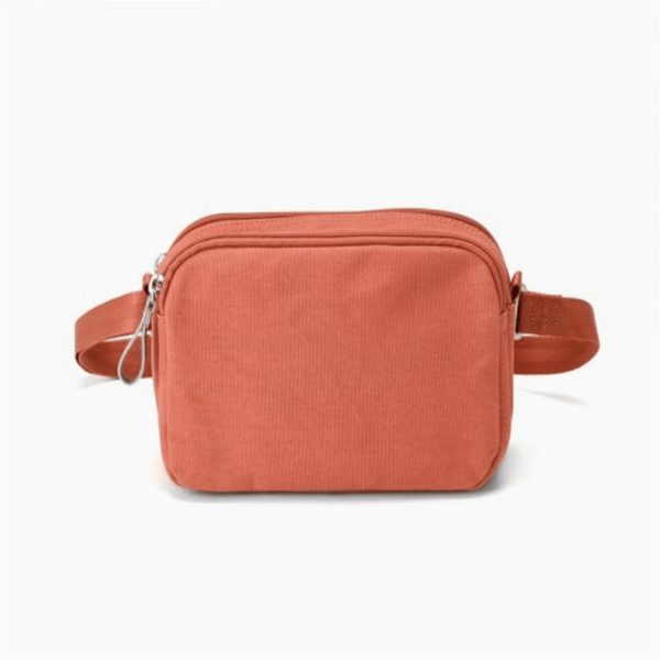"MyPicSocks Bag Hip Bag ""Organic Brick"""