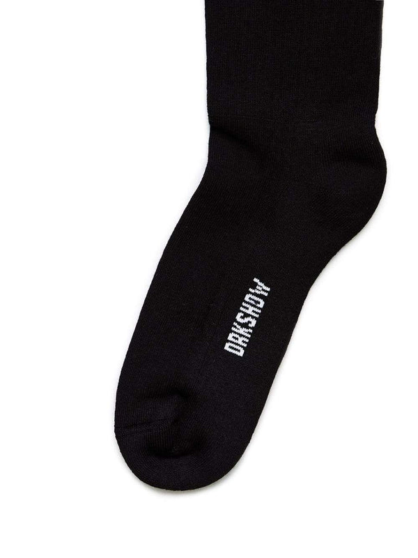 MyPicSocks Socks 2 SOCKS - BLACK/WHITE