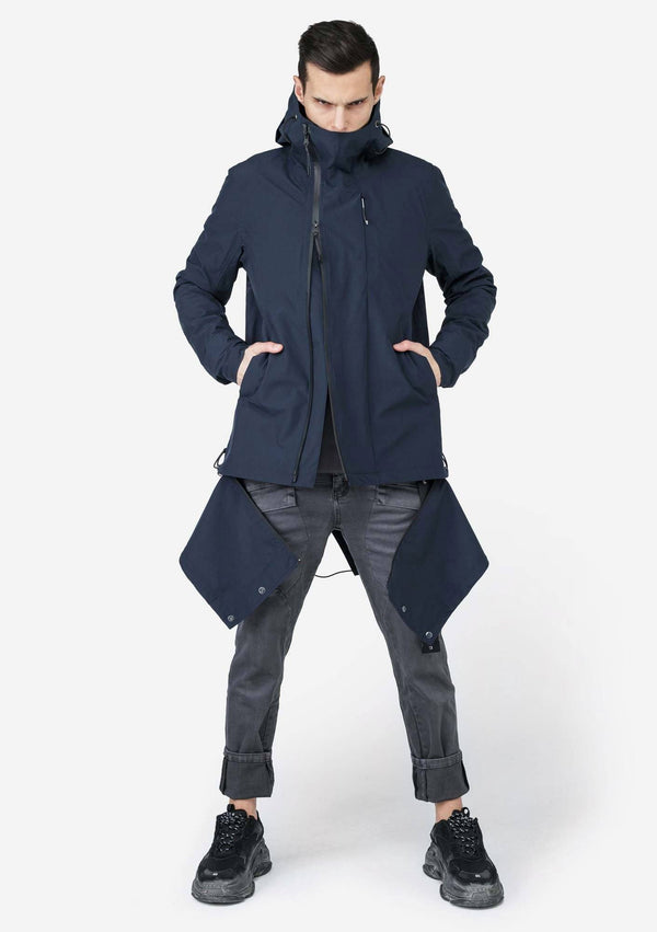 MyPicSocks Jacket Transformer Jacket Q156/6 HASSIUM