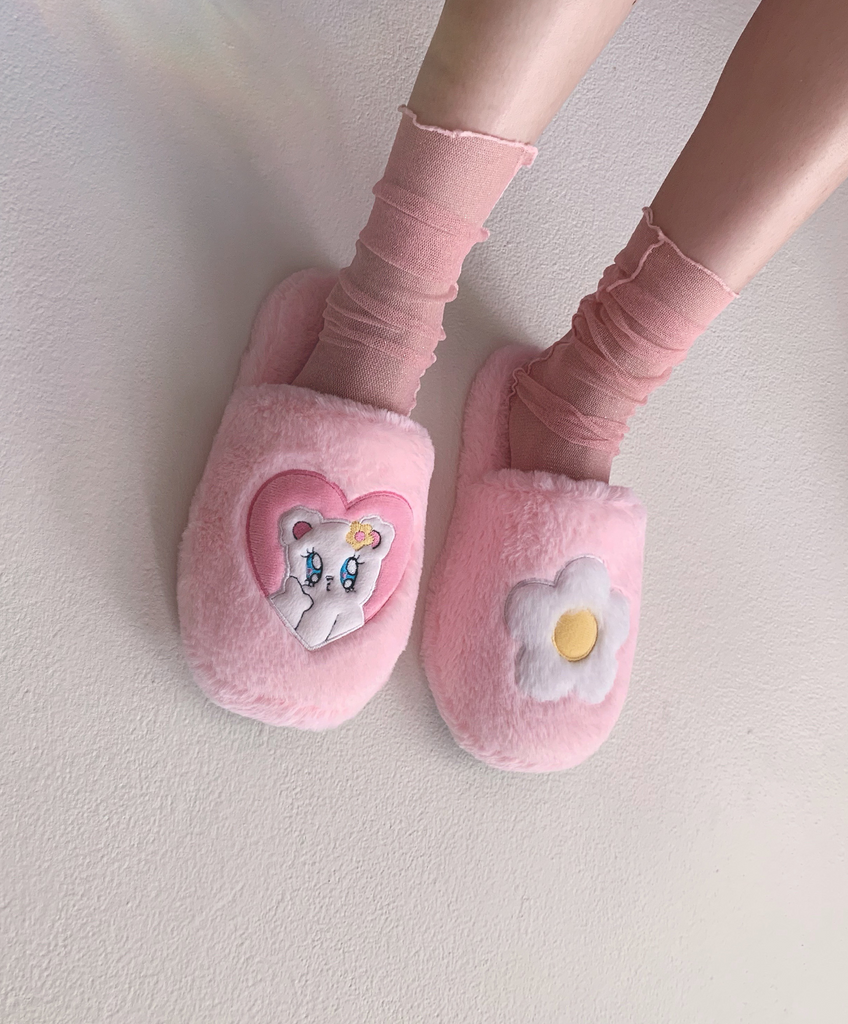 BECA Slippers 1.0