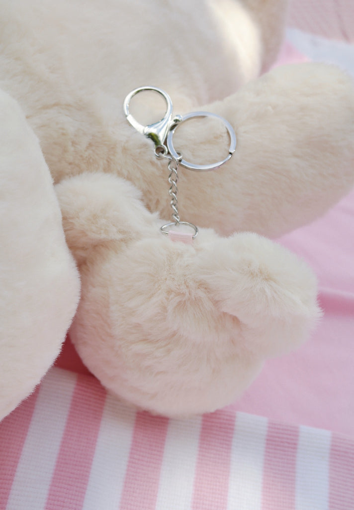 19% OFF! BECA Plush Doll (40cm) + BECA Plush Keychain