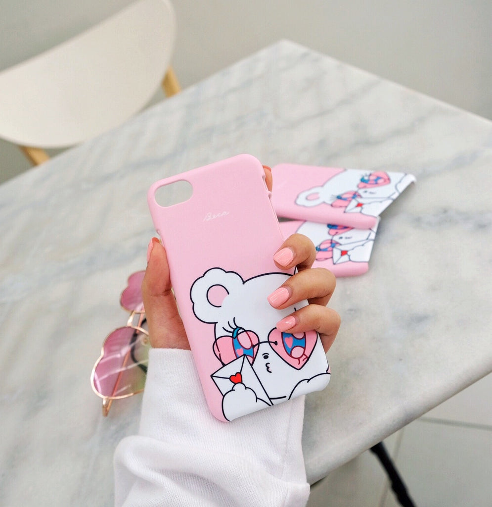 BECA Heart You Case for iPhone