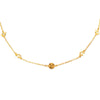 18K Golden Wonder Necklace