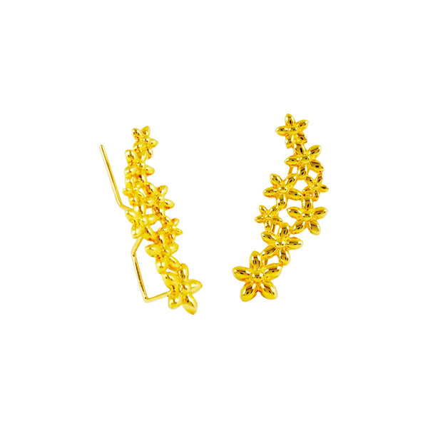 Keepsake Collection Cielo Climber Earrings