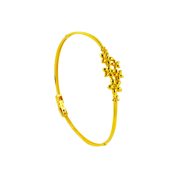 Keepsake Collection Luxembourg Bangle Bracelet