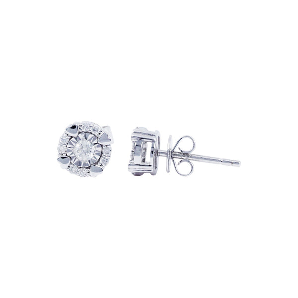 The Trevi Earrings 5.35mm
