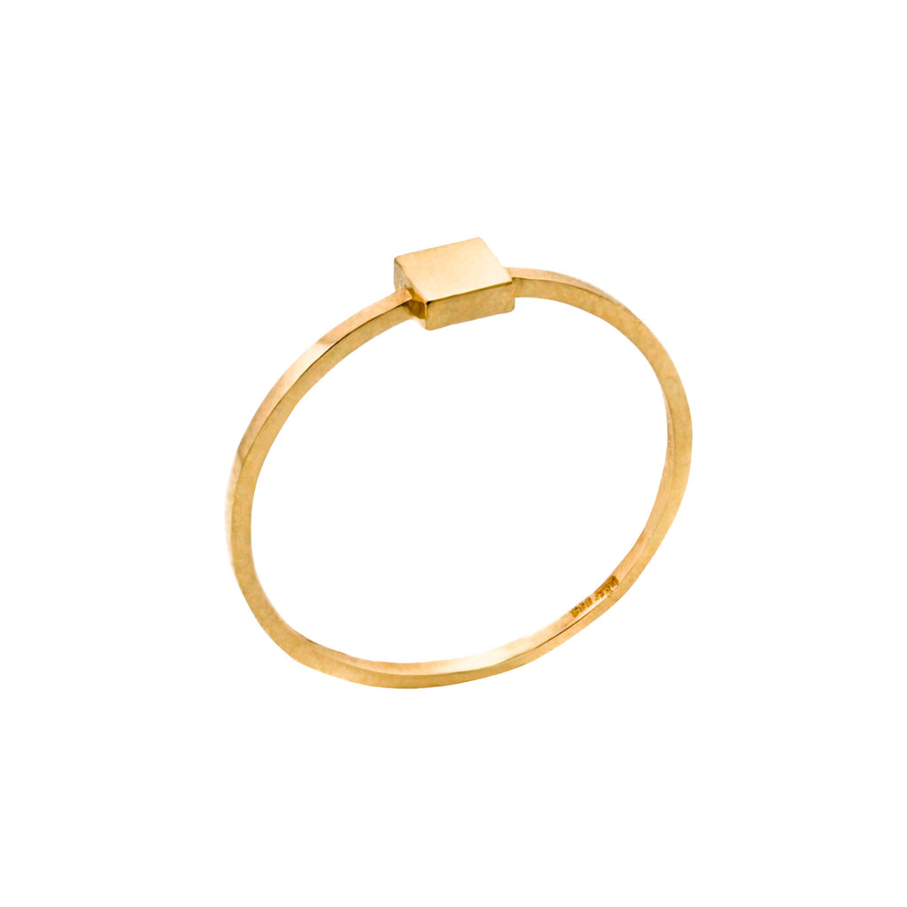 Keepsake Collection Rue de Paris Big Saint-Michel Ring