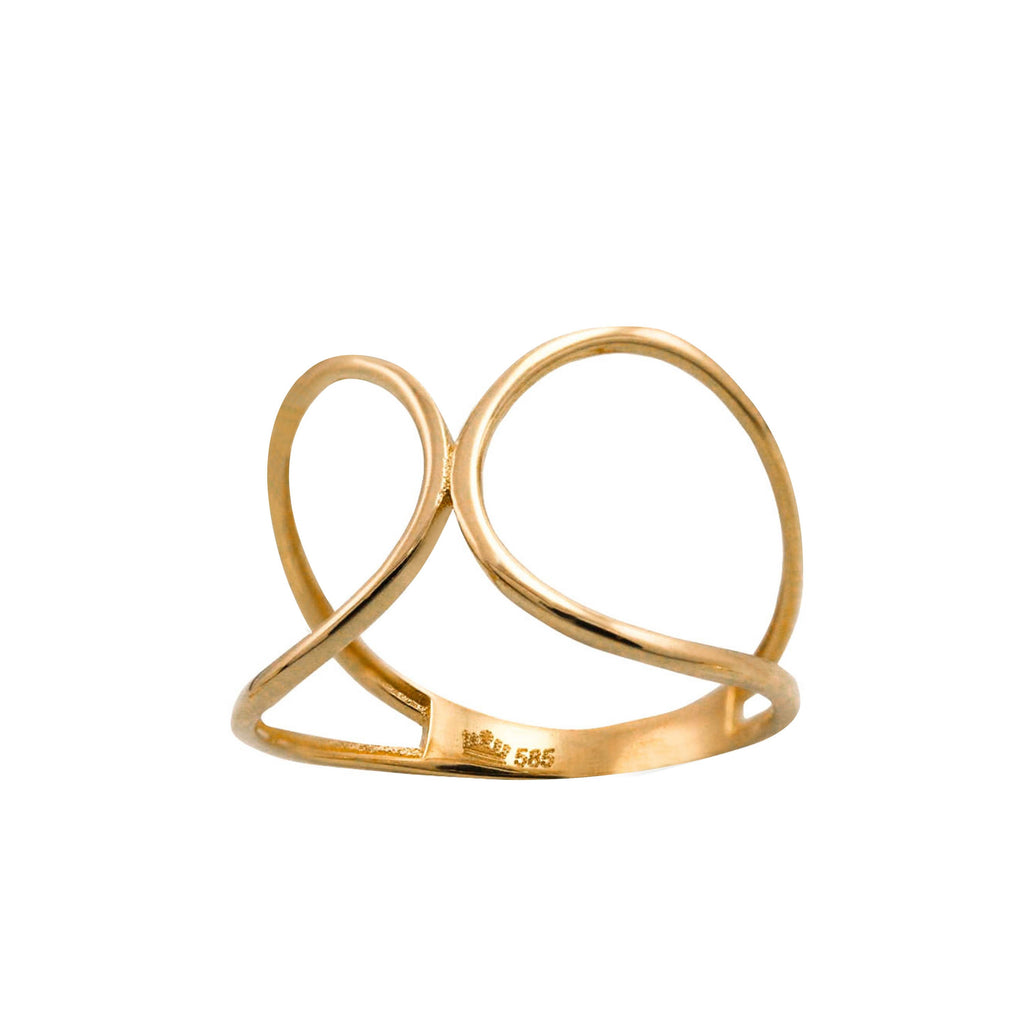 Keepsake Collection Firenze Ring