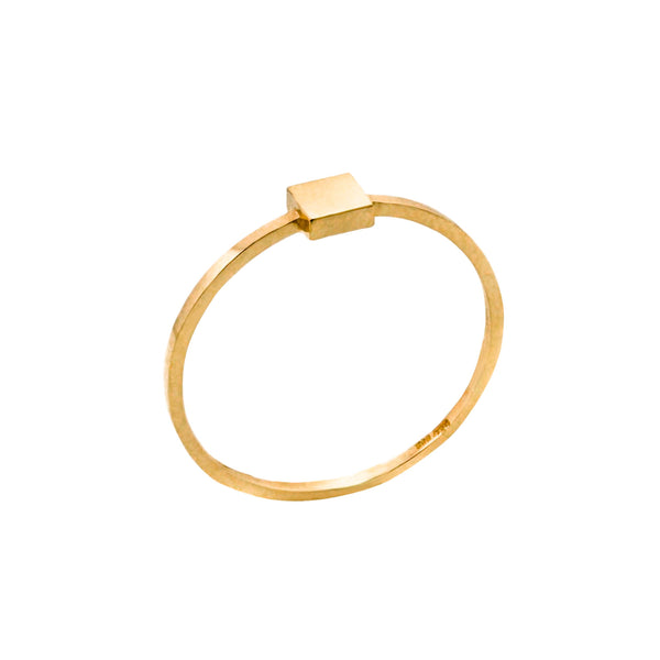 Keepsake Collection Rue de Paris Saint-Michel Ring