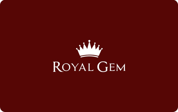 Royal Gem Gift Card