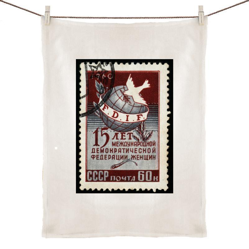 100% Linen Tea Towel-Home - Tea Towel-Natural-One-Size-Tiny White Lies