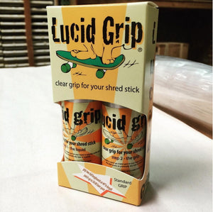 Lucid Grip - Light